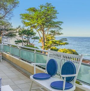 2Br W Terrace And Splendid Seaview In Sanary 1 Min To The Beach - Welkeys photos Exterior