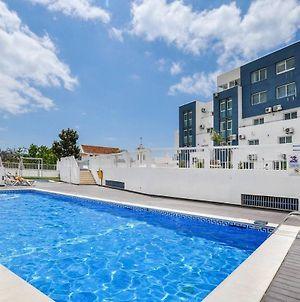 Deluxe Apartment In Albufeira Old Town, 200M Walk To Beach, Pool Parking photos Exterior