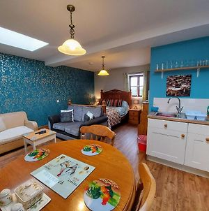 Detached Self-Catering Studio Near Lyme Regis - Contactless Check-In photos Exterior