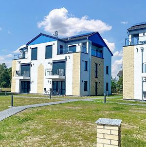 Amazing Apartment In Rechlin W/ Wifi And 2 Bedrooms photos Exterior