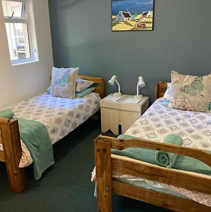 Hermanus Backpackers & Budget Accommodation photos Exterior