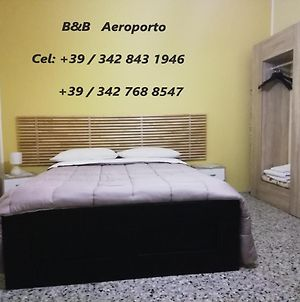 B&B Aeroporto photos Exterior