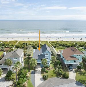 New Listing! The Nut House With Oceanfront Porch Home photos Exterior