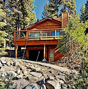 Forest Getaway - Mountain & Lake Views - Hot Tub Home photos Exterior