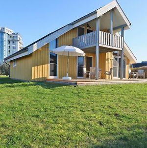 Amazing Home In Rechlin W/ Sauna, Wifi And 3 Bedrooms photos Exterior