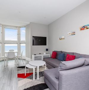 Direct Sea View 1 Bed Room Apartment photos Exterior