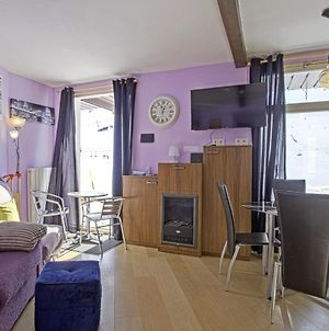 Charming And Modern Studio With Balcony At The Heart Of La Mongie - Welkeys photos Exterior