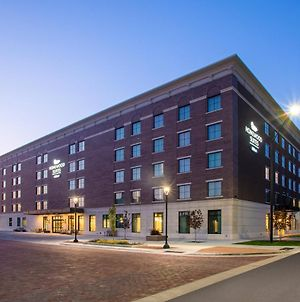 Homewood Suites By Hilton Salina/Downtown, Ks photos Exterior