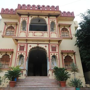 Green Park Haveli photos Exterior