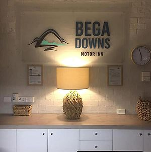 Bega Downs Motor Inn photos Exterior