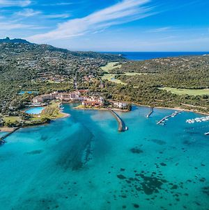 Hotel Cala Di Volpe, A Luxury Collection Hotel, Costa Smeralda photos Exterior