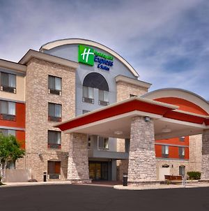 Holiday Inn Express Hotel & Suites Grand Junction, An Ihg Hotel photos Exterior