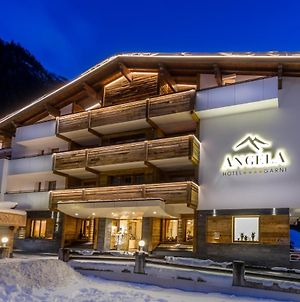 Hotel Garni Angela photos Exterior