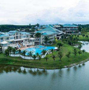 Pattana Golf Club & Resort photos Exterior