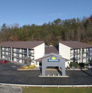 Days Inn By Wyndham Chattanooga Lookout Mountain West photos Exterior