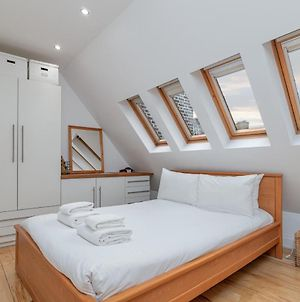 Guestready - Amazing 3Br Modern Townhouse In Southwark photos Exterior