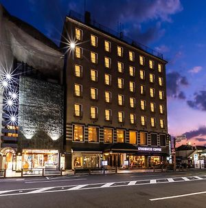 Apa Hotel Kyoto Gion Excellent photos Exterior