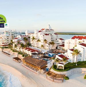 Gr Caribe By Solaris Deluxe All Inclusive Resort photos Exterior