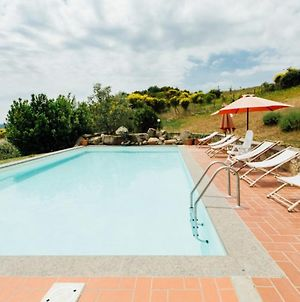 Villa With 6 Bedrooms In Santa Fiora With Private Pool And Furnished Terrace 40 Km From The Beach photos Exterior