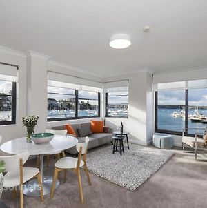 Absolute Waterfront Double Bay 2 Bedroom Apt photos Exterior
