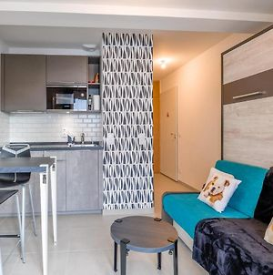 Chaparon Furnished Studio And Tennis Court Classified 2 Stars photos Exterior