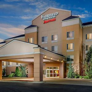 Fairfield Inn & Suites By Marriott Peoria East photos Exterior