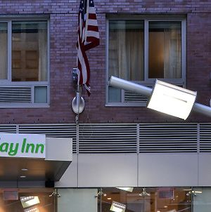 Holiday Inn New York City - Times Square, An Ihg Hotel photos Exterior