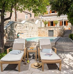 Villa Dubrovnik Lux - Stunning Old-Town Villa With Four Luxury Hotel Style Bedroom Suites photos Exterior
