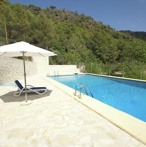 Beautiful Villa In Pego Valencia With Swimming Pool photos Exterior