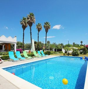 Typical Sicilian House With Garden And Private Pool photos Exterior