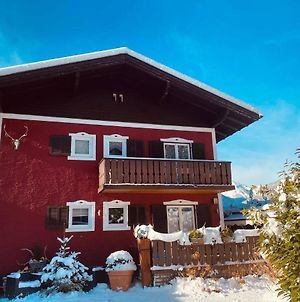 Holidaysun, Chalet Jagdhouse, 100 Q, Roof Terrace With Amazing Mountainview, 500 Qm Garden, Bbq&Bikes&Sunbeds For Free photos Exterior