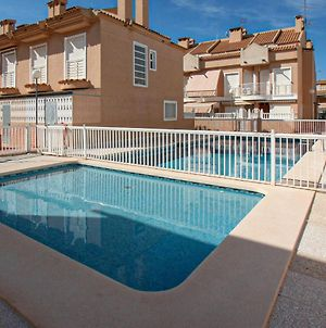 Stunning Home In Santa Pola With Outdoor Swimming Pool, Wifi And 3 Bedrooms photos Exterior