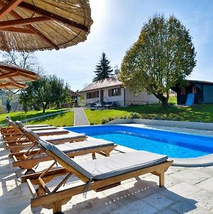 Amazing Home In Donja Semnica With Outdoor Swimming Pool And 2 Bedrooms photos Exterior