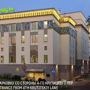 Holiday Inn Moscow Tagansky, An Ihg Hotel photos Exterior