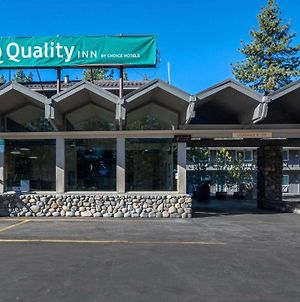 Quality Inn South Lake Tahoe photos Exterior