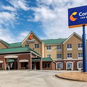 Comfort Inn & Suites Cartersville - Emerson Lake Point photos Exterior