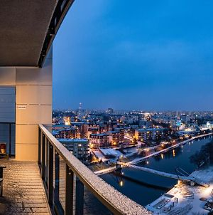 E&A Royal Luxury Apartments, Bydgoszcz - Skyline photos Exterior