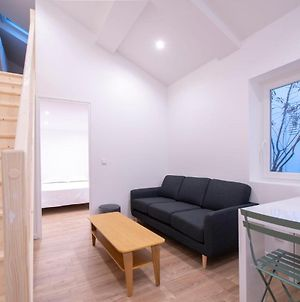 Guestready - Minimalist Loft Near Voltaire 11Th Arron photos Exterior