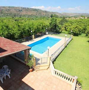 Nice And Comfortable Private Holiday Home In The Siracusa Countryside photos Exterior