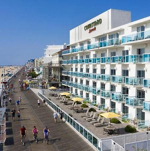 Courtyard By Marriott Ocean City Oceanfront photos Exterior