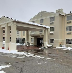 Comfort Inn West Mifflin photos Exterior
