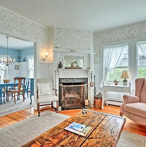 Nantucket Retreat With Deck Walk To The Ferry! photos Exterior