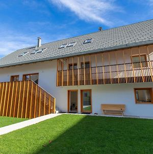 Stunning Home In Bohinjska Bystrica With Sauna, Wifi And 4 Bedrooms photos Exterior