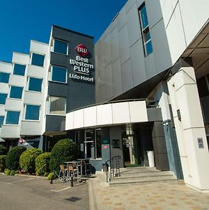 Best Western Plus Lido Hotel photos Exterior