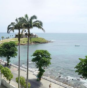 One-Bedroom Apartment With Sea View And View To Farol Da Barra Praiaville photos Exterior