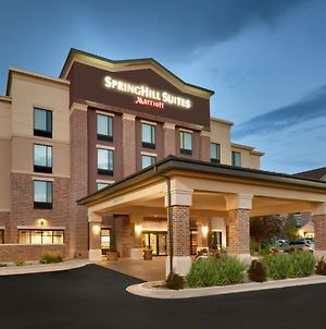 Springhill Suites By Marriott Vernal photos Exterior