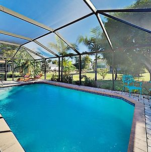 Surfside Oasis - Screened Lanai With Heated Pool Home photos Exterior