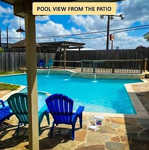 Heated Pool House, Outdoor Kitchen, 25 Mins From Downtown - Penton photos Exterior