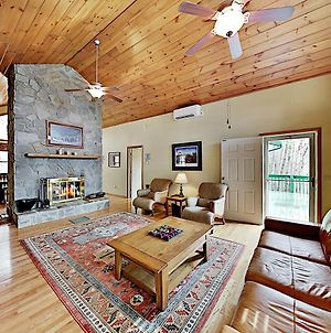 Private Mountain-View Home Near Skiing, Golf, Lake Home photos Exterior