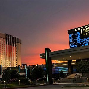 Hard Rock Hotel And Casino Tulsa photos Exterior